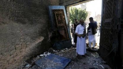 Exiled President Abdu Rabbu Mansour Hadi returns to Yemen