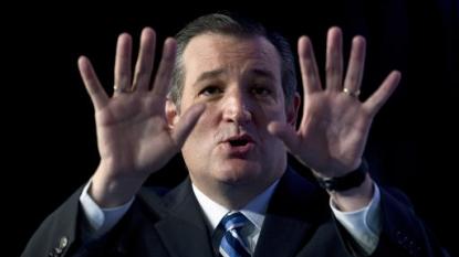 Rand Paul rebukes Ted Cruz