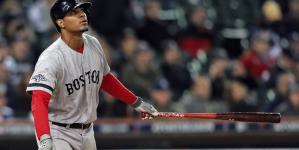 Red Sox-Orioles Runs