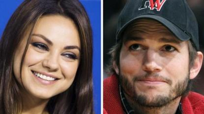 Ashton Kutcher Is Jared Haibon from 'Bachelor in Paradise'