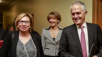 Reform hard under febrile politics: Abbott