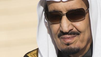 Saudi Arabia's August oil output said to dip slightly