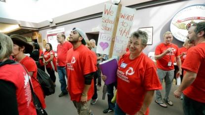 Seattle Teachers, School District Reach Tentative Deal to End Strike
