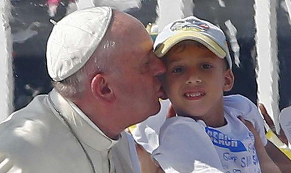 South Carolina Catholics begin trek north to see Pope Francis
