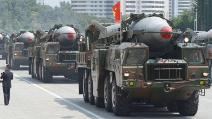 South Korea readies for reunions amid north's rocket threats