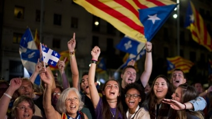Spain's Catalonia Votes in Crucial Regional Elections
