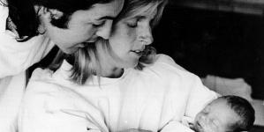 Stella McCartney honours mum with post-mastectomy bra