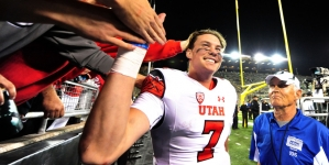 College Football Power Rankings: Utah moves; Florida, Michigan enter