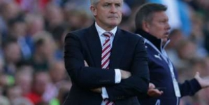 Stoke City 2, Bournemouth 1: Eddie Howe bemoans ref decision on victor