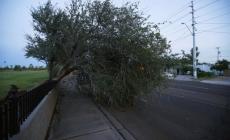 Storm Hits Phoenix – Flash Floods, Slowed Air Travel