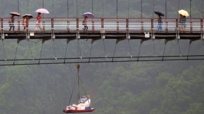 Super typhoon to hit Taiwan, China