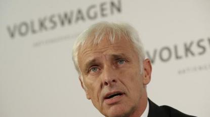 Switzerland Bans The Sale Of Volkswagen Diesel Models