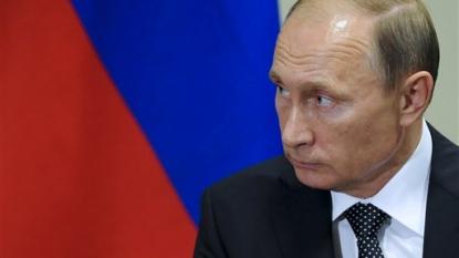 Syria state media praise Putin speech at UN General Assembly