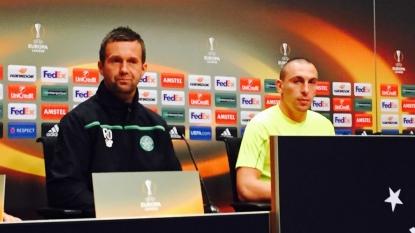 Ten-man Celtic hold Ajax