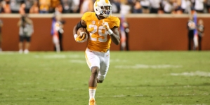 Tennessee breezes past overmatched Western Carolina 55-10