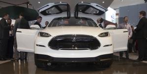 Tesla Model X launch event confirmed for September  29