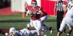 Texas Tech Football places scoring efficiency above clock management
