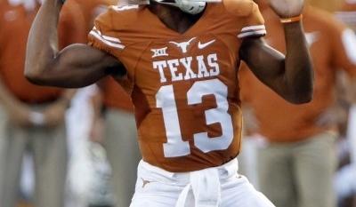 Texas vs. Oklahoma State Score, Recap & Analysis