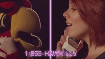 Atlanta Hawks' Ashley Madison-Themed Ticket Promo Is Something Else