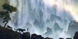 Disney gives peek of latest 'Jungle Book' film