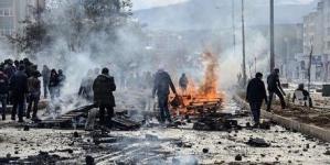 Kurdish rebel rockets miss target, kill two girls in Turkey