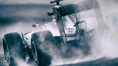 "Daniil Kvyat: ""I've never rolled a racing auto before"""