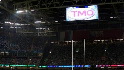 RWC organisers keen to reduce TMO delays