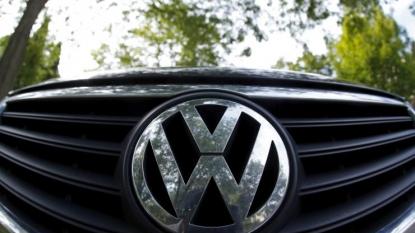 Taiwan to conduct random checks on VW cars amid scandal
