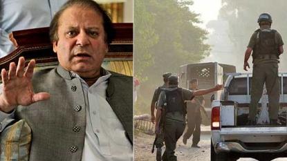 Gunmen attack Pak air force base in Peshawar; three dead