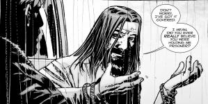 Tom Payne Cast As Jesus On The Walking Dead