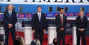 Trump, Carson talk autism during debate