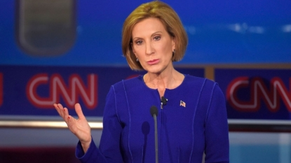 Trump praises debate rivals, CNN: 'I was very impressed'