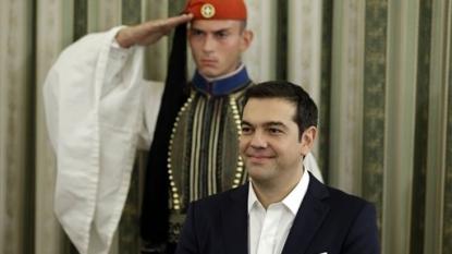Tsakalotos stays on as Greek finance minister