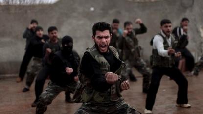 Turkey becomes full partner in anti-jihadist strikes