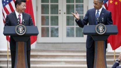 U.S., China agree on new steps to address cybercrime
