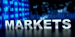 USA stocks settle lower