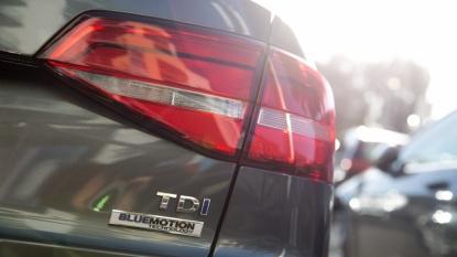 VW CEO Steps Down Over Emissions Scandal