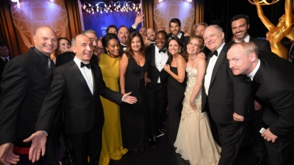 Cable Wins Big At The Emmys