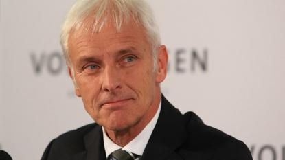 Volkswagen Suspends More Officials, Also From Audi and Porsche