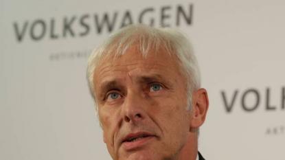 Volkswagen emission scandal also affects light commercial vehicles: German gov't
