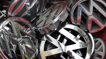 Volkswagen manipulated diesel emissions tests in Europe