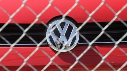 Volkswagen models sale halted in Switzerland