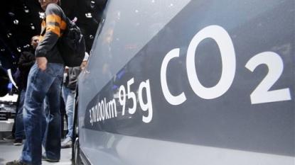 Volkswagen shares slide again on deepening scandal