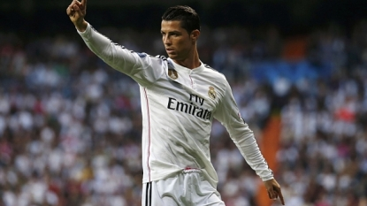 Man Utd transfer news: 'United would meet Cristiano Ronaldo's £15m-a-year pay