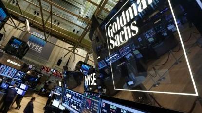 Welcome To ETFs, Goldman Sachs