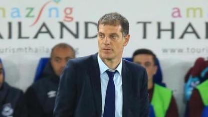 West Ham beats Manchester City 2-1 in the Premier League
