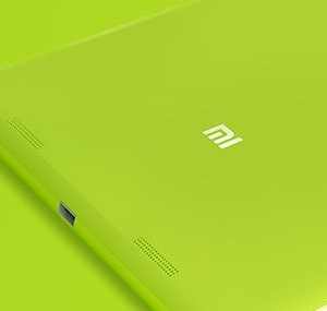 Xiaomi is officially working on its first laptop