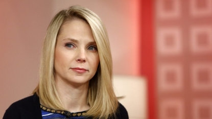 Yahoo to Pursue Alibaba Stake Spinoff Without IRS Ruling