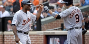 Tigers come from behind to beat Minnesota