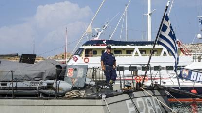 13 migrants dead in Aegen Sea off Turkey